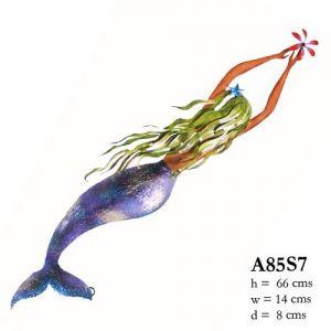 A85S7